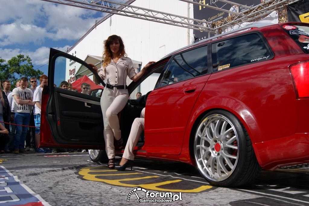 Audi a4 b6 Kombi Audi a4 b6 Avant Kombi 2