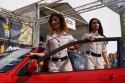 Honda Civic V, dziewczyny, 2