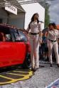 Honda Civic V, Trish Angel i Nika