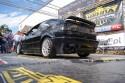 Volkswagen Corrado, widok z dołu