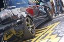 Volkswagen Golf III, exodus, alufelgi