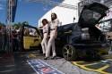 Volkswagen Golf III, exodus, dziewczyny