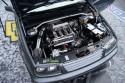 Volkswagen Golf III, silnik