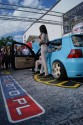 Volkswagen Golf IV, dziewczyny