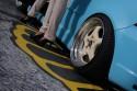 Volkswagen Golf IV, szerokie alufelgi