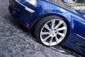 Volkswagen Passat b5 lift, szeroka alufelga z przodu