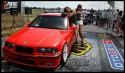 BMW serii 3 E36, dziewczyny
