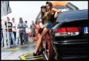 Dziewczyny, Honda Civic Coupe