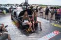 Dziewczyny i Honda Civic Coupe