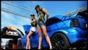 Opel Astra, Wargirls WPP