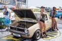 Volkswagen Caddy I, dziewczyny