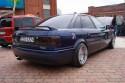 Audi 80 b4, tył