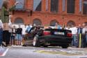 BMW 328i Cabrio, na glebie