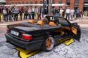 BMW 328i Cabrio, prezentacja