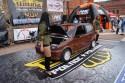Fiat Cinquecento, prezentacja