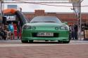 Honda CRX Del Sol, przód