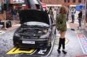 Opel Astra G, prezentacja, silnik