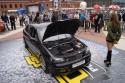 Opel Astra G, prezentacja