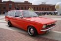 Opel Caravan 1200