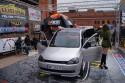 Opel Combo, prezentacja