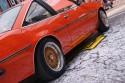 Opel Manta, alufelgi