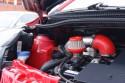 Peugeot 108 RC, silnik