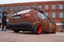 Volkswagen Golf II, Rost style - rdza