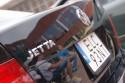 Volkswagen Jetta, logo na tylnej masce