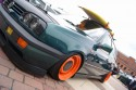 VW Golf III, alufelgi