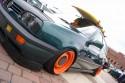 VW Golf III, alufelgi