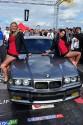 BMW E36, dziewczyny