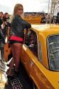 Fiat 125p, dziewczyny, 2