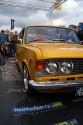 Fiat 125p, przednie lampy