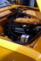 Fiat 125p, silnik