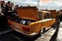Fiat 125p, zabudowa bagażnika Car Audio