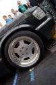 Mercedes-Benz - W126 560 SEC V8, alufelgi