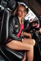 Mercedes-Benz - W126 560 SEC V8, dziewczyny, 2