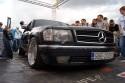 Mercedes-Benz - W126 560 SEC V8, przód