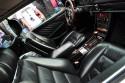 Mercedes-Benz - W126 560 SEC V8, wnętrze