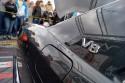 Mercedes-Benz - W126 560 SEC V8, znaczek V8