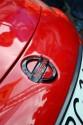 Nissan 350Z, logo