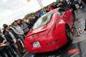 Nissan 350Z, tył