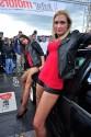 Peugeot 206 SW, dziewczyny