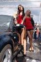 Volkswagen Passat B5, dziewczyny, 3