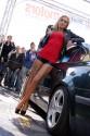 Volkswagen Passat B5, dziewczyny