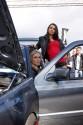 VW Golf III, dziewczyny, 3