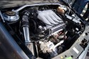 VW Golf III silnik DOHC 16V
