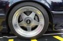 BMW E34 seria 5, alufelgi OZ