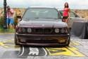 BMW E34 seria 5 kombi, przód