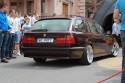 BMW E34 seria 5 kombi, tył
